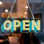 opening a restaurant