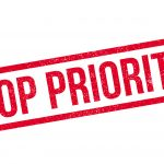top priority for your restaurant