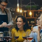attract restaurant customers
