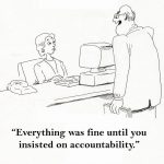 Make Your Managers Accountable