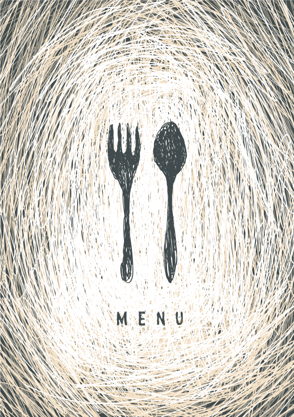 Fork&Spoon Menu