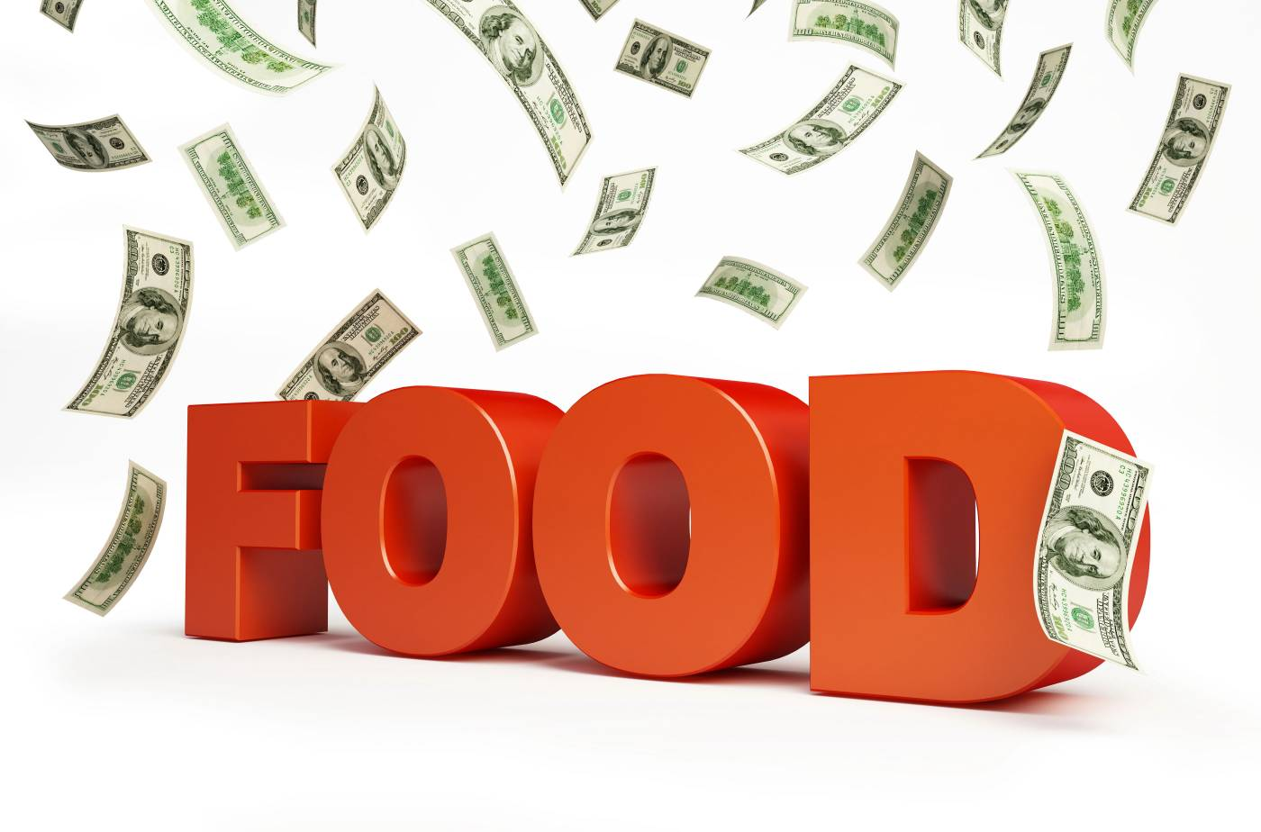 Food Costs Image