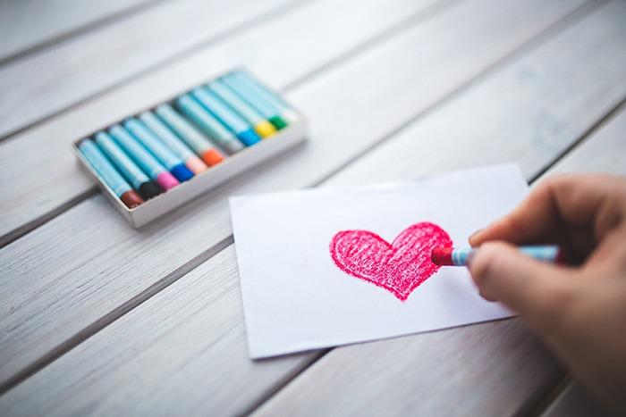 Crayons-Small