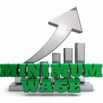 minimum wage in restaurants