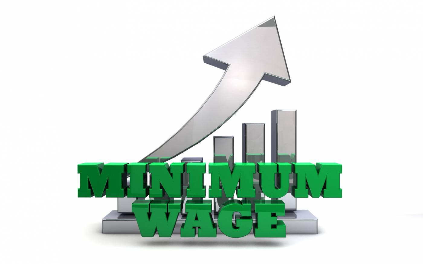 minimum wage in restaurants