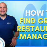 how to find a great restaurant manager