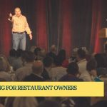 training for restaurant owners