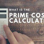 prime cost calculation