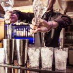 bartenders stealing