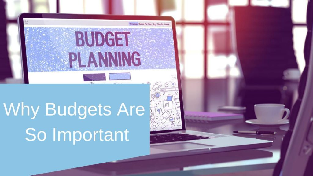 restaurant budgeting