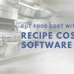 recipe costing software