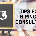 tips for hiring a restaurant consultant
