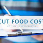 cut food cost