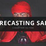 forecasting restaurant sales