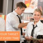 restaurant labor cost formula