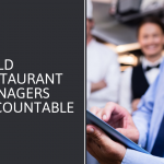 restaurant management training